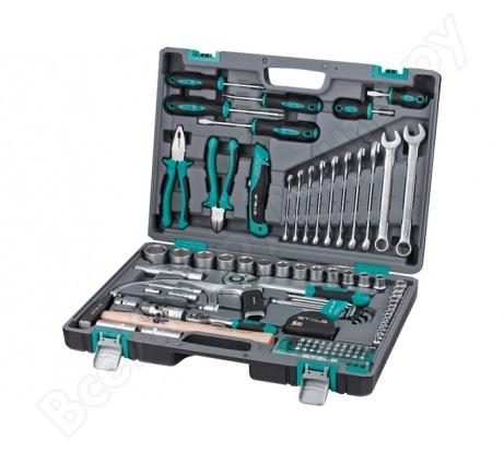 Набор инструментов STELS 98 предметов 14111