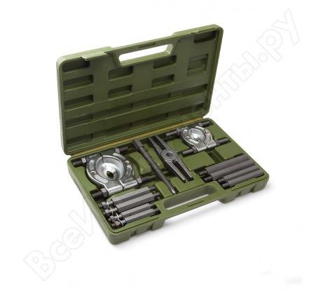 Набор съемников подшипников сепараторного типа 30-50 мм, 50-75 мм ДТ5 Дело Техники 815575