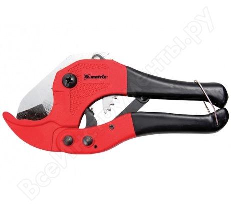 Ножницы для резки изделий из пластика MATRIX 784105