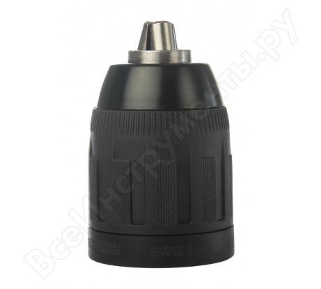 Патрон 021 Мастер быстрозажимной (2-13 мм; 1/2 - 20UNF; адаптер SDS plus) Профоснастка 70102001