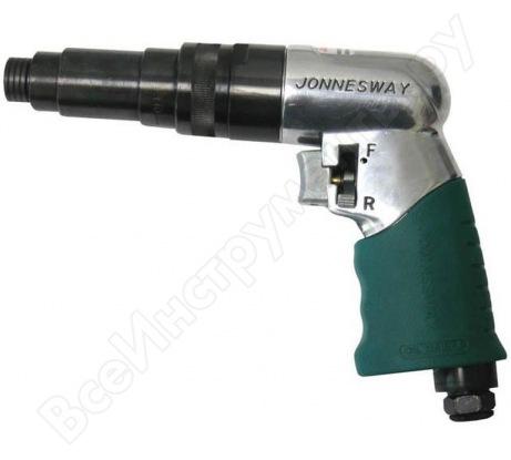 Пневматический шуруповерт Jonnesway JAB-1017