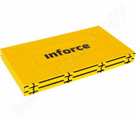 Ремонтный складной лежак Inforce 08-14-02
