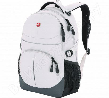 Рюкзак Wenger серый 3001402408-2