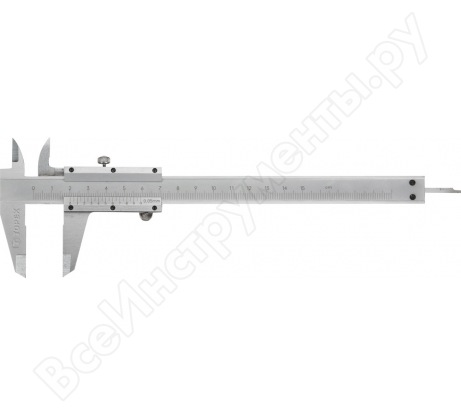 Штангенциркуль TOPEX 150 мм 31C615