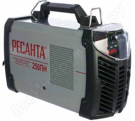 Сварочный инвертор Ресанта САИ 250 ПН