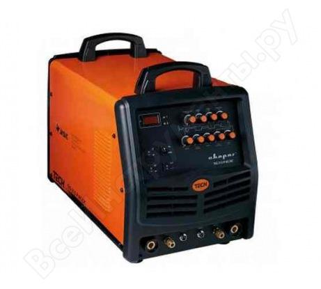 Сварочный инвертор Сварог TECH TIG 250 P AC/DC E102 00000090963