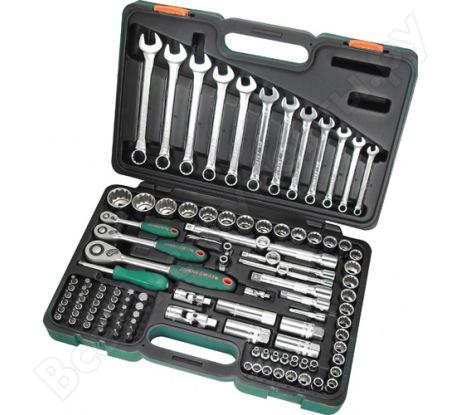 Универсальный набор инструмента Super Tech Jonnesway S68H5234111S