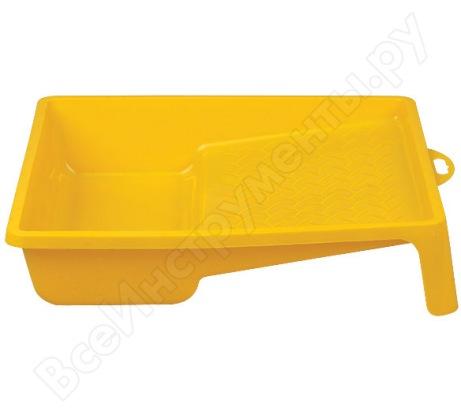 Усиленная ванночка для краски, 440х320 мм FIT РОС Профи 3995