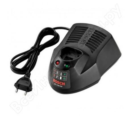 Устройство зарядное (10.8 В; Li-ion) AL 1130 CV Bosch 2607225134