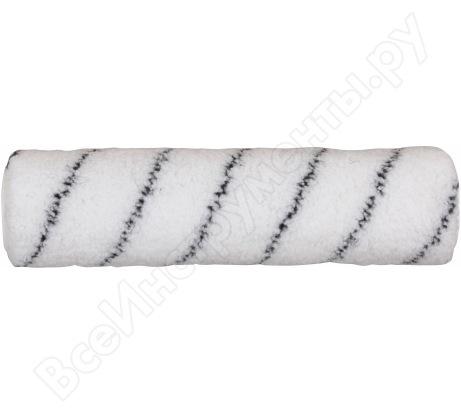 Валик, ядро 47мм, специальный полиэстер, ворс 13мм, под 8мм ручку, 25см МASTER COLOR 30-0717