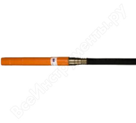 Вибронаконечник (51 мм) для гибкого вала ЭВ-260 Красный Маяк 045-0310