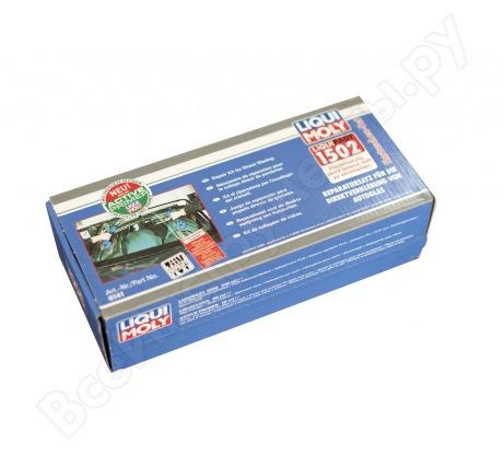 Высокомодульный набор для вклейки стекол LIQUI MOLY Liquifast 1502 6141