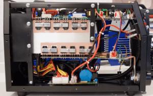 Сварочный аппарат Ресанта САИ 250 | 4