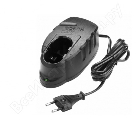 Зарядное устройство (7.2-24 В; 230 В; 0.4 А) Bosch 2.607.225.184