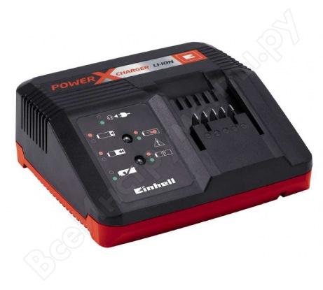 Зарядное устройство для аккумуляторов POWER X-CHANGE Einhell