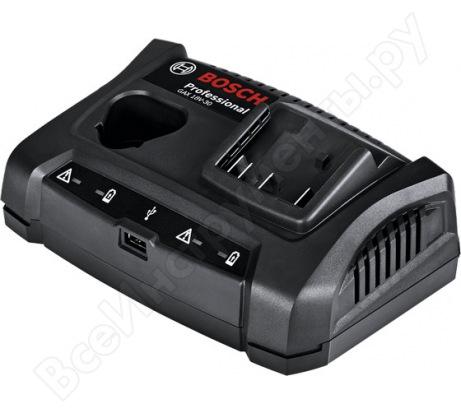 Зарядное устройство GAX 18V-30 (10.8-18 В;USB) Bosch 1600A011A9