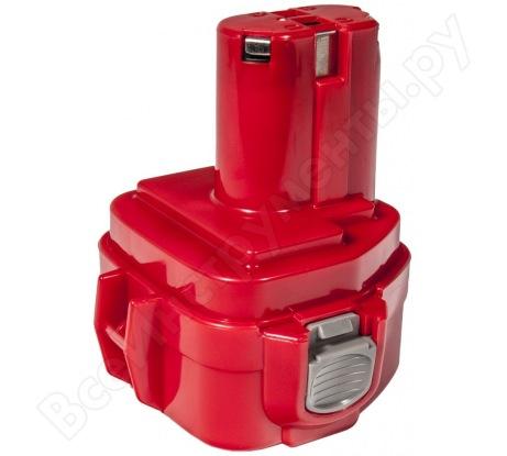Аккумулятор (12 В; 1.5 А*ч; NiCd) для инструментов MAKITA коробка ПРАКТИКА 031-655