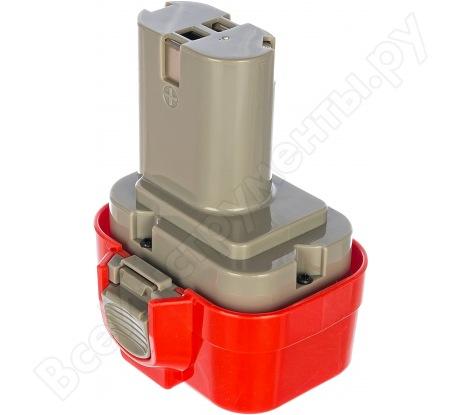Аккумулятор (9.6 В; 1.3 А*ч; NiCd) PA09 Makita 193977-7