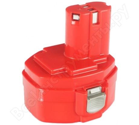 Аккумулятор для шуруповертов MAKITA (14.4 В;1.3 А*ч; Ni-Cd) MB-828-Ni PATRIOT 190200107