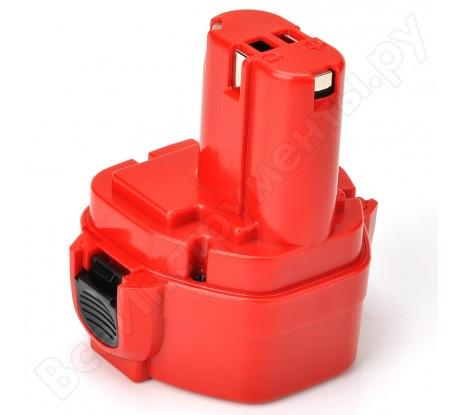 Аккумулятор кубический (12 В; 1,9 А*ч) для дрелей-шуруповертов 1222 Makita 192597-4