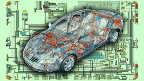 Техника безопасности при работе с электрооборудованием | 6