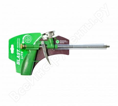 Пистолет для монтажной пены Blast Lite 590023