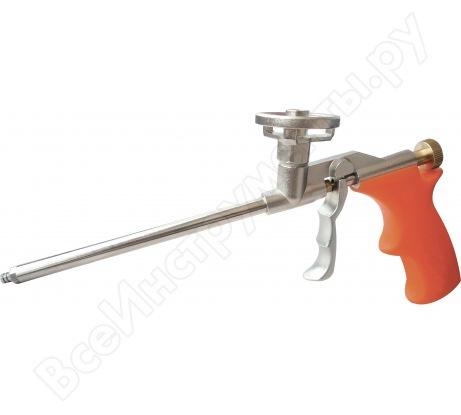 Пистолет для монтажной пены Кратон Standart 2 23 03 003