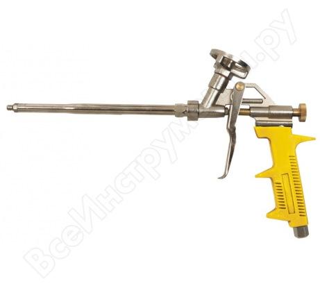 Пистолет для монтажной пены TOPEX 21B501