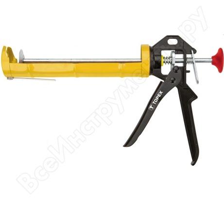 Пистолет для силикона TOPEX 21B336