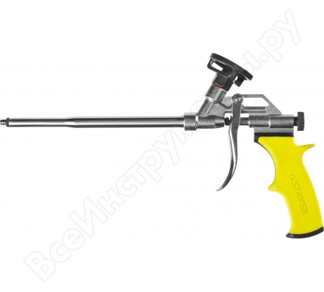 Профессиональный пистолет для монтажной пены STAYER PROFESSIONAL 06862_z01