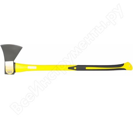 Топор-колун Inforce 2000 грамм с фибергласовой рукояткой 59476