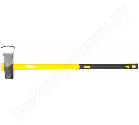 Топор-колун Inforce 3600 грамм с фибергласовой рукояткой 900 мм 59490