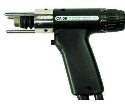 Аппарат контактной сварки - 7