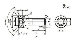 Калькулятор массы винтов - 21