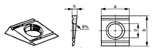 Расчет веса шайбы онлайн калькулятором - 6