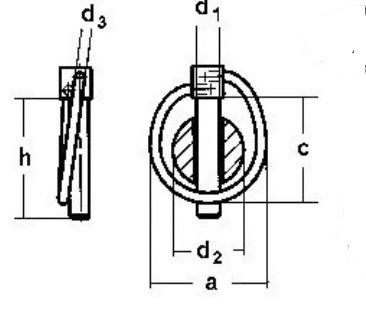 Калькулятор расчета и подбора шплинтов | 9