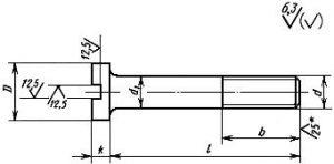 Калькулятор массы винтов - 13