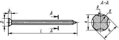 Калькулятор для вычисления веса гвоздей | 10