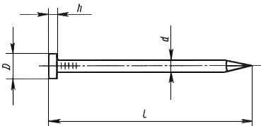 Калькулятор для вычисления веса гвоздей | 8