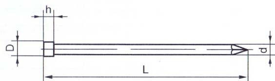 Калькулятор для вычисления веса гвоздей | 19