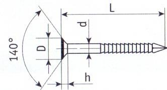 Калькулятор для вычисления веса гвоздей | 18