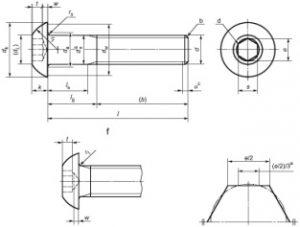 Калькулятор массы винтов - 16