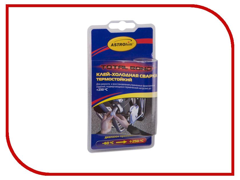 Клей-холодная сварка термостойкий Астрохим AC-9315 55г