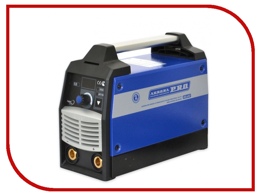 Сварочный аппарат Aurora Pro Stickmate 160