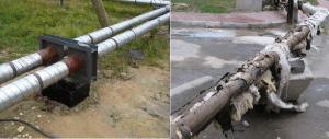 Изоляция трубопроводов отопления | 4