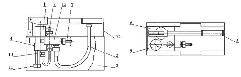 Гидроиспытания трубопроводов - 2