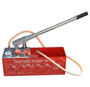 Гидроиспытания трубопроводов - 3