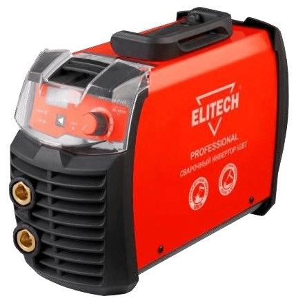 Сварочный аппарат Elitech - 1