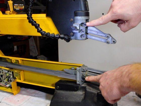 Лобзиковый станок DeWalt: полное руководство по ремонту и эксплуатации - 15