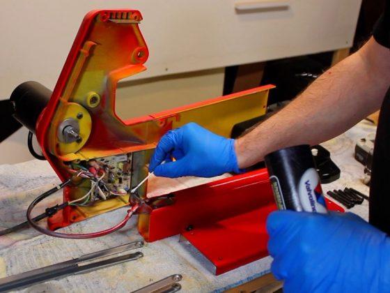 Лобзиковый станок DeWalt: полное руководство по ремонту и эксплуатации - 38